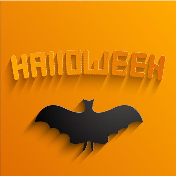 halloween vector gratis