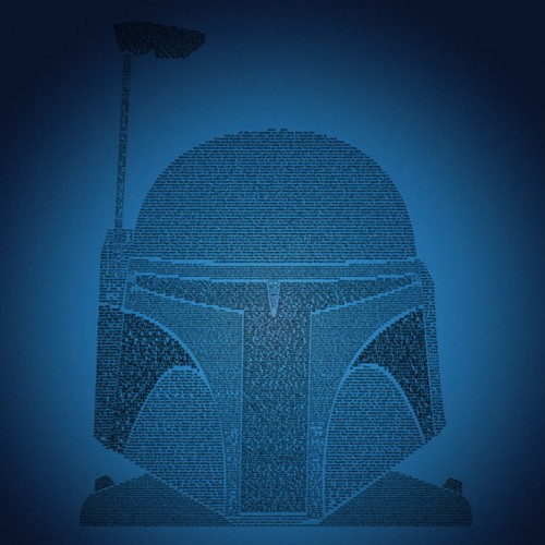 star wars typography design (16)