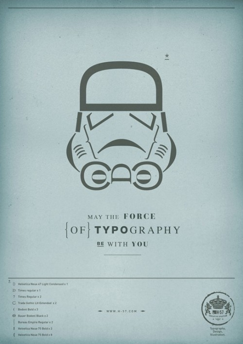 star wars typography design (25)