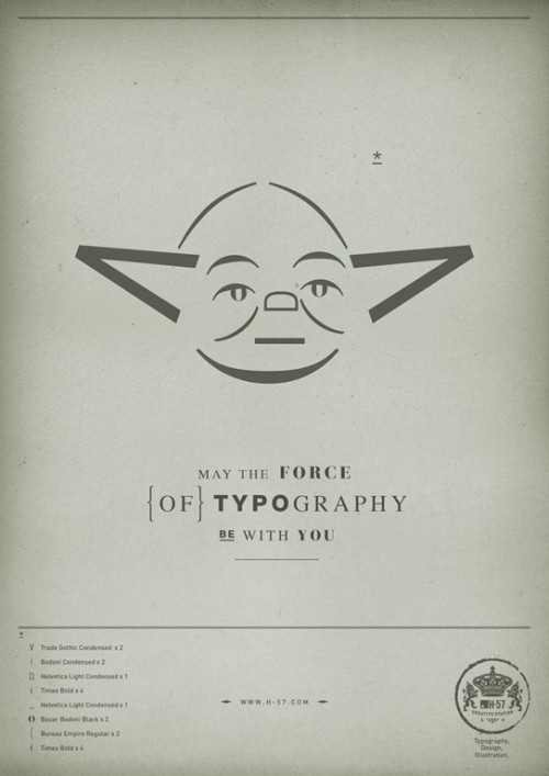 star wars typography design (26)