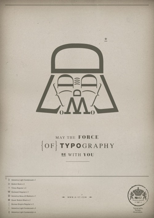 star wars typography design (27)