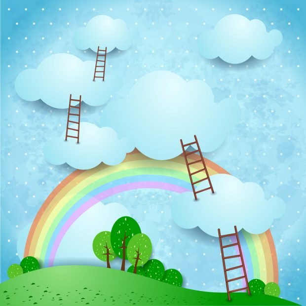 Scaling-ladder-Baby-Dreams