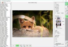 Flexxi - editor de imagenes masivo