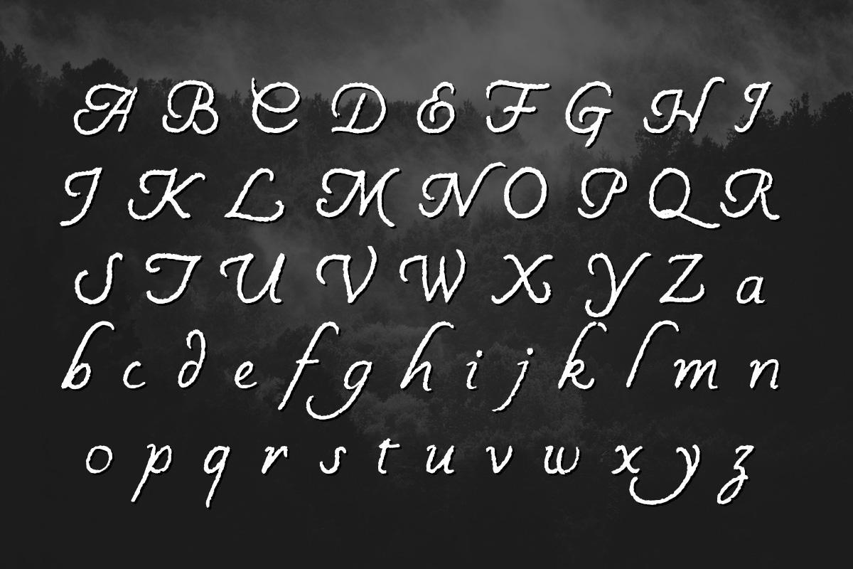 handy-classic-script-font