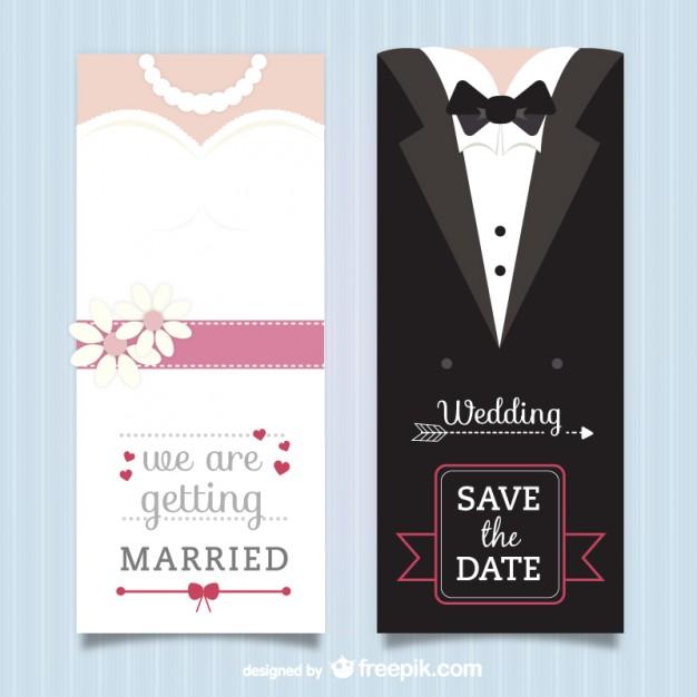 invitacion-a-boda-vectorizada