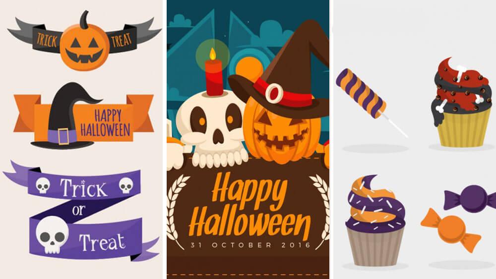 elementos-halloween-vectorizados-gratis