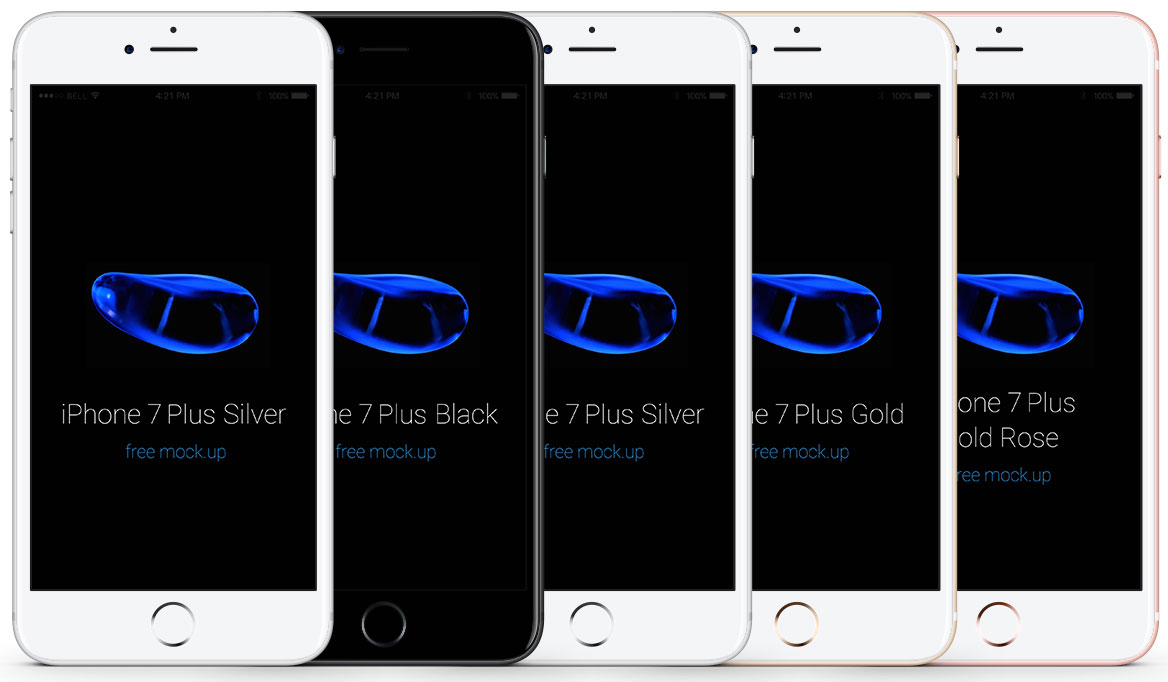 iphone-7-four-colors-mockup