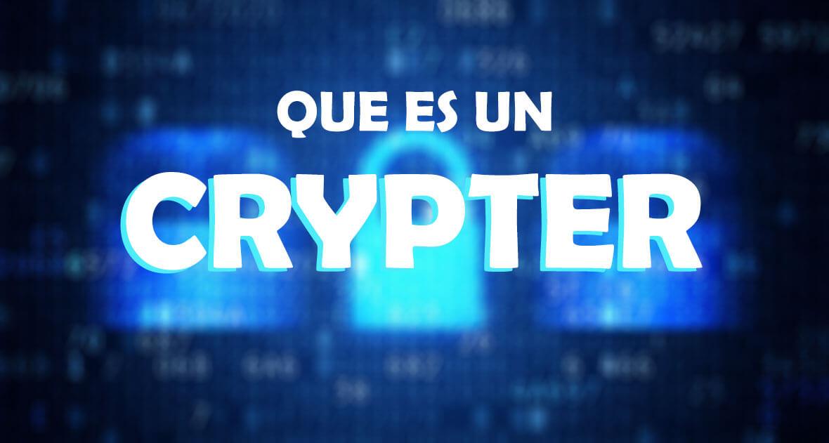 Resultado de imagen para crypter