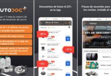 Autodoc.es Comprar repuestos para autos online