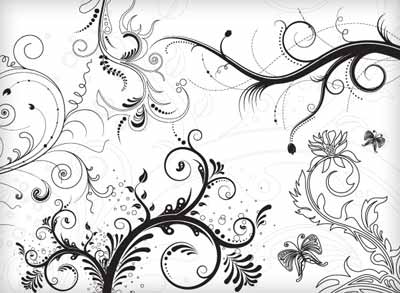 vectores-florales